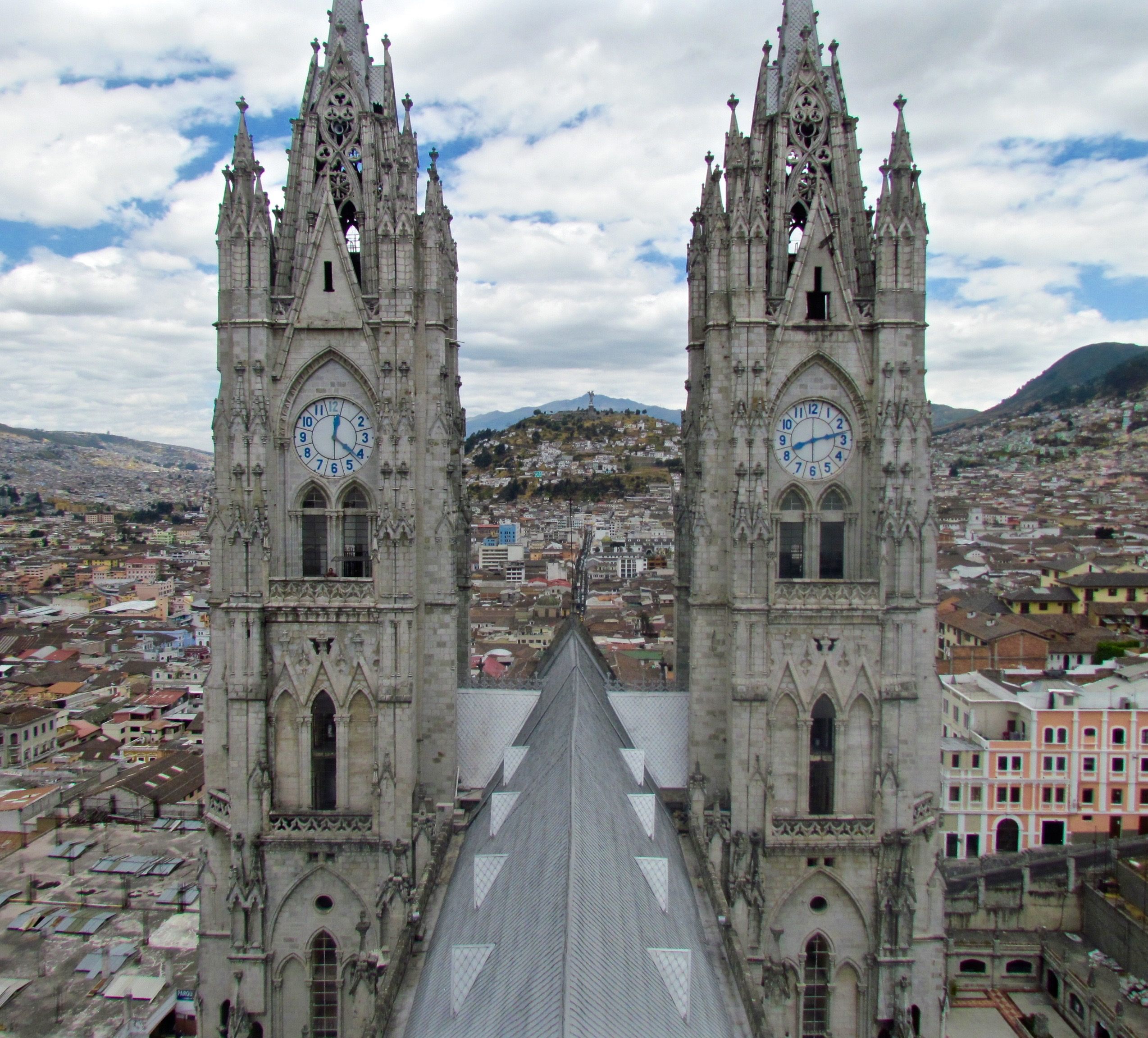 Best Colonial Cities in Latin America - Quito, Ecuador