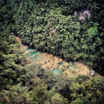 Beyond Blighty Travel Destinations - Semuc Champey, Guatemala