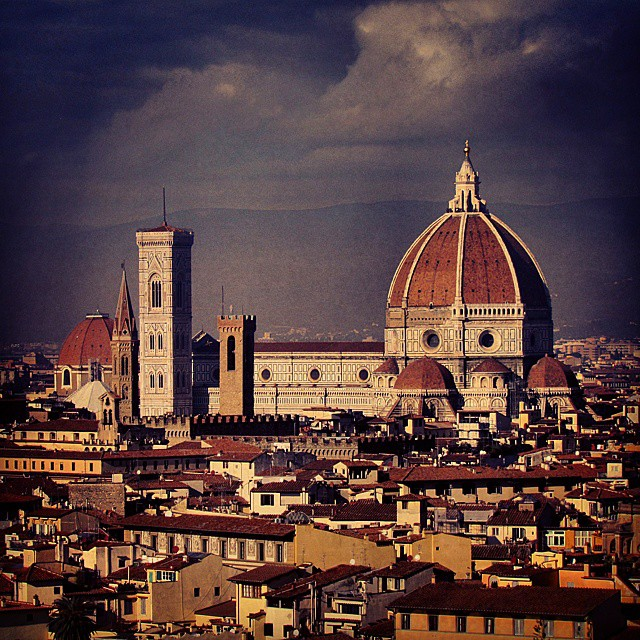 Florence in all its beauty florence firenze italia italy loveitalyhellip