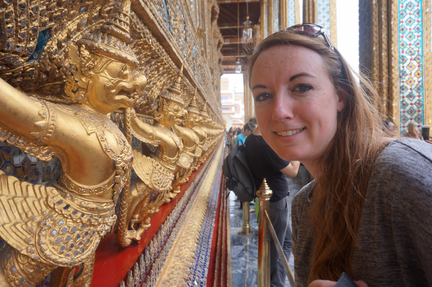 Bangkok Top 10 - Grand Palace