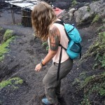 The Pacaya Volcano Hike Near Antigua