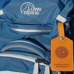 Best Backpack for Long-Term Travel: Lowe Alpine