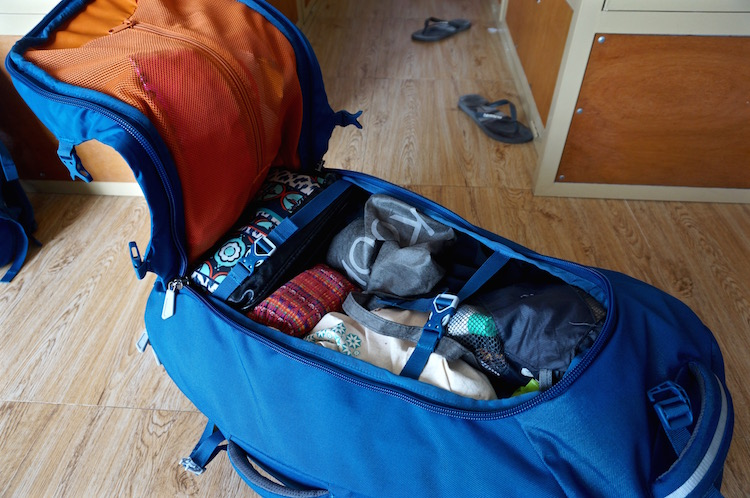 Best Travel Backpack: Gear for Backpacking - Beyond Blighty