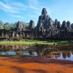Tips on Visiting Angkor Wat