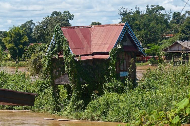 Been There Don Det: A Guide to the 4000 Islands in Laos - Riverside House
