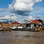 Visiting the Floating Villages on Tonle Sap Lake
