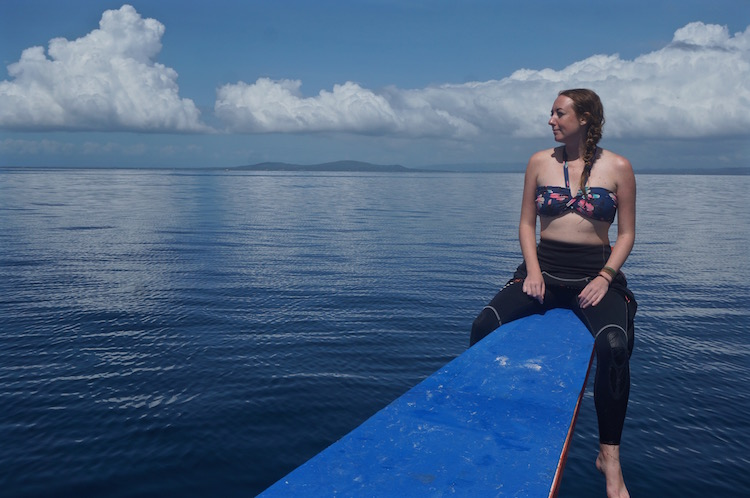 Seeing Bohol by Jeepney - Scuba Diving with Equation Dive School
