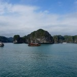Castaway on Halong Bay With Vietnam Backpacker Hostels