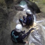 Canyoning Kawasan Falls With Cyan Adventures