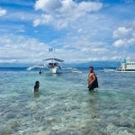 Scuba Diving in Moalboal: Pescador Island and the Sardine Run