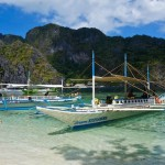 Island Hopping in El Nido: Tours A and C