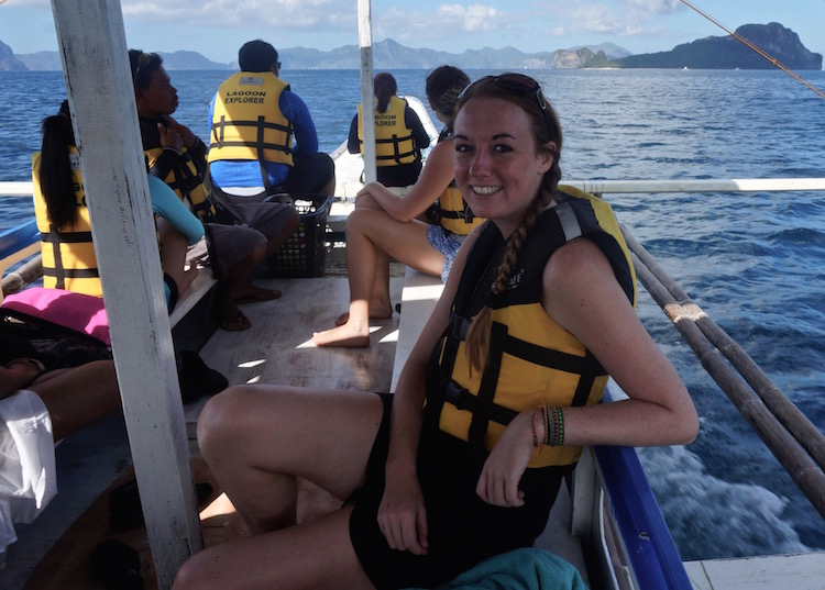 Island Hopping in El Nido - Northern Hope Tours