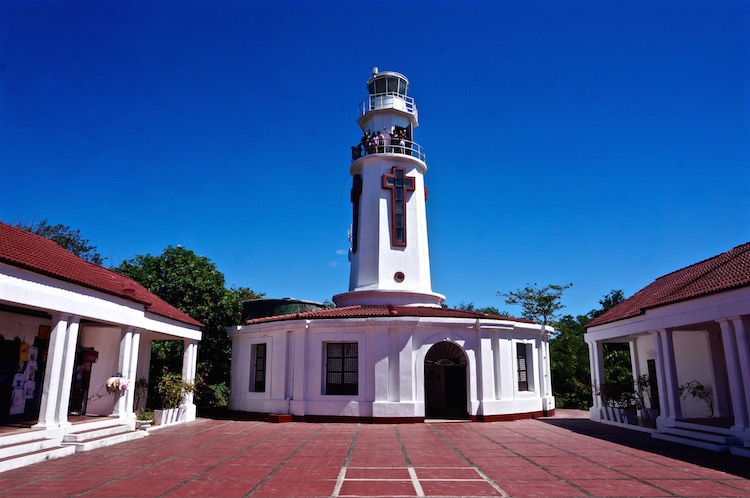 Corregidor Island Tour - Sun Cruises - Corregidor Lighthouse
