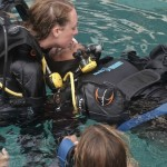 Expectations of the PADI Divemaster Course