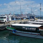 Crazy Occurrences in the Small Town of Labuan Bajo