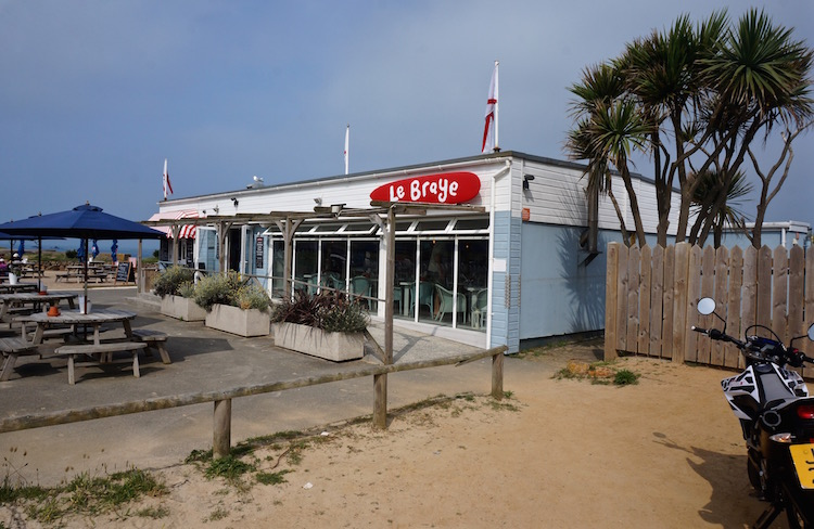 Reasons to Visit Jersey - Le Braye - St Ouen's - Channel Islands