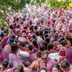 Haro Wine Fight: the World's Best Festival?