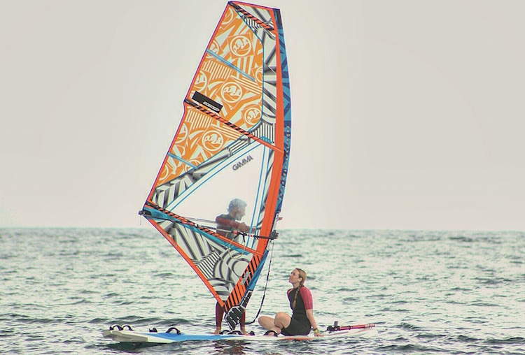 10 Things to do in Tenerife - Learn to Windsurf