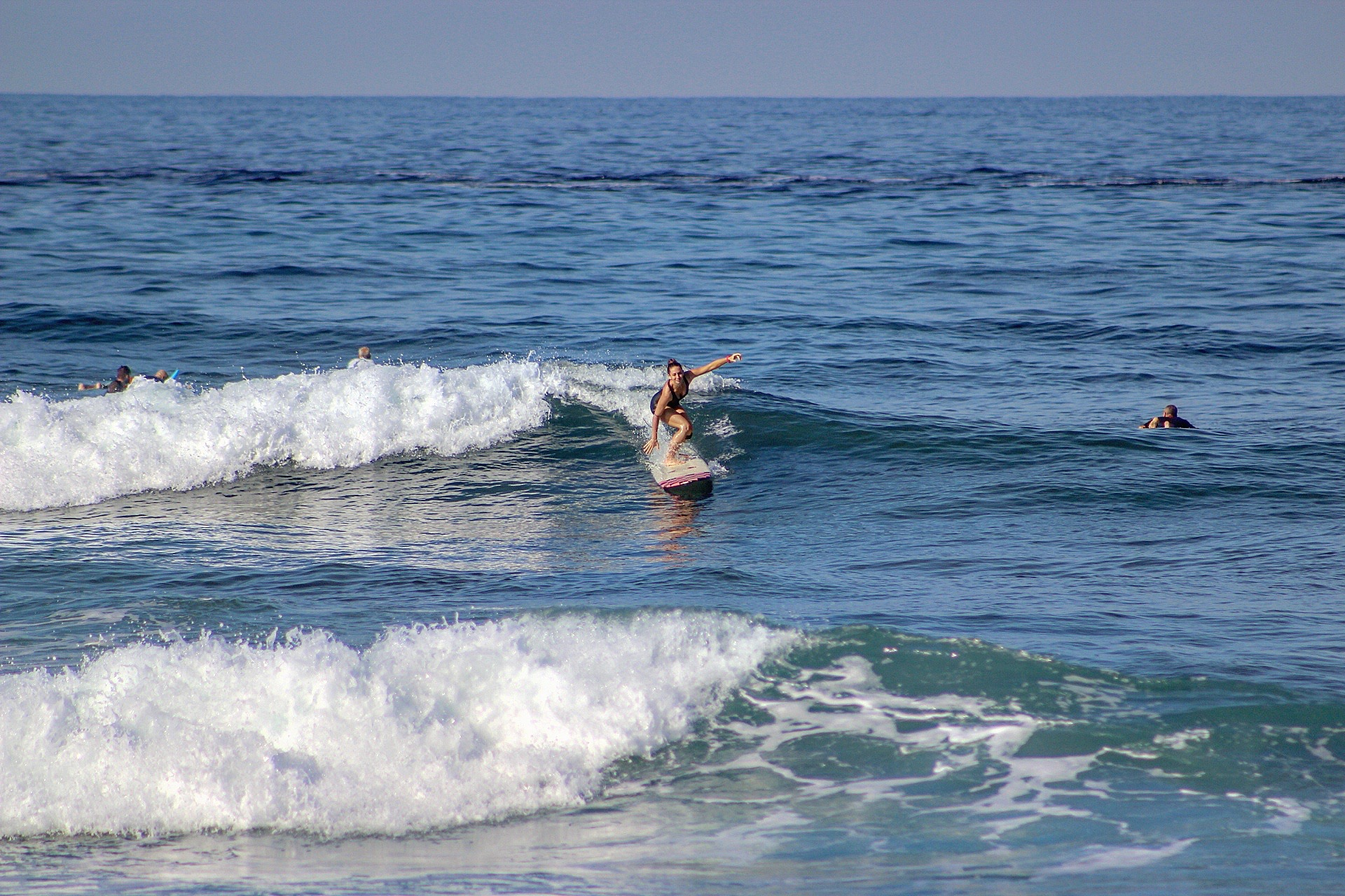 10 Things to do in Tenerife - Surfing