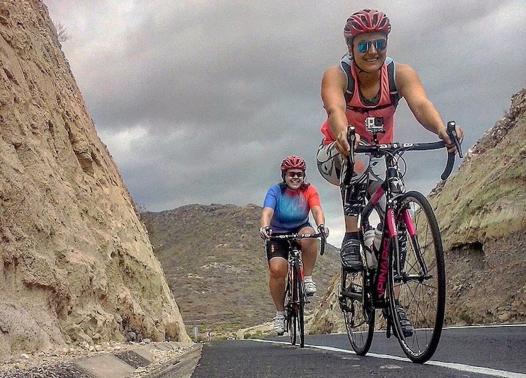 10 Things to do in Tenerife - Mountain Biking
