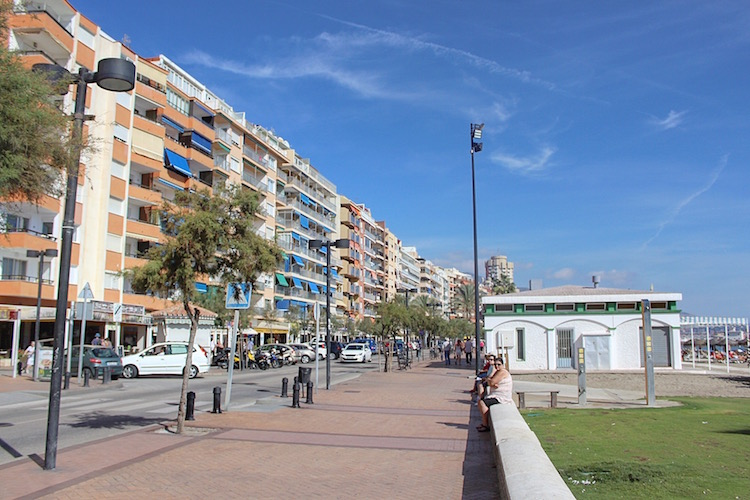 Costa del Sol Resort - Club La Costa World - Santa Cruz Suites - Fuengirola