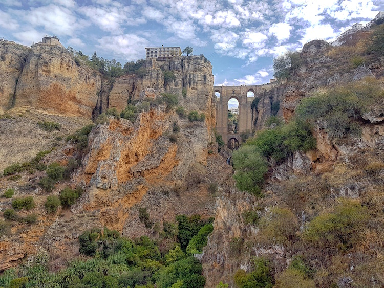 Things to do in Fuengirola - Jeep Tour to Ronda