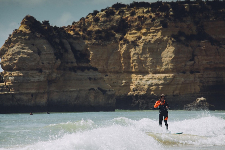 Best Surf Spots in Portugal - Algarve