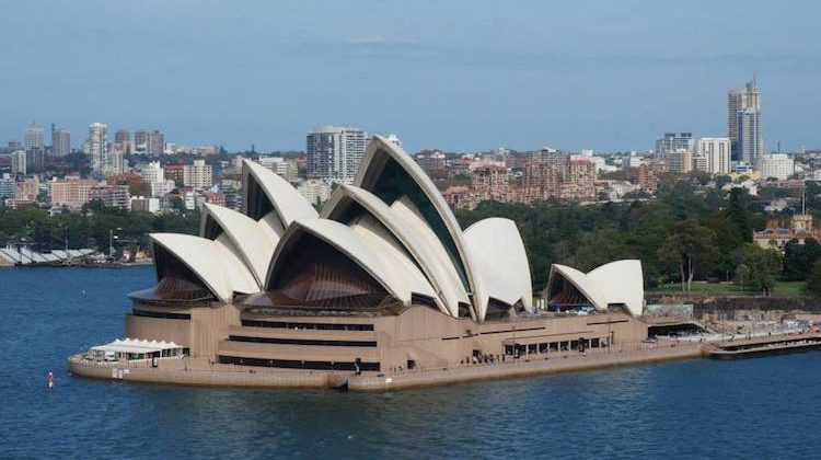 Work in Australia: the 457 Visa Application