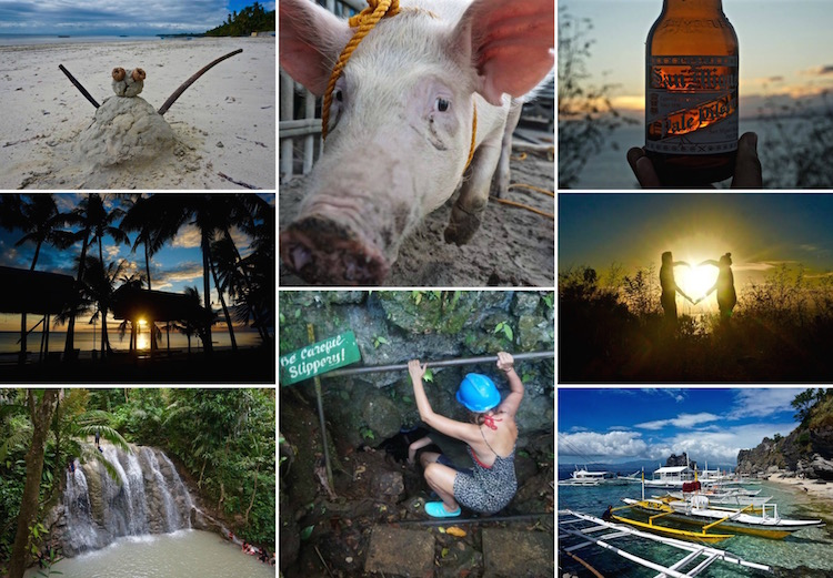 Highlights of the Philippines - Negros, Apo and Siquijor