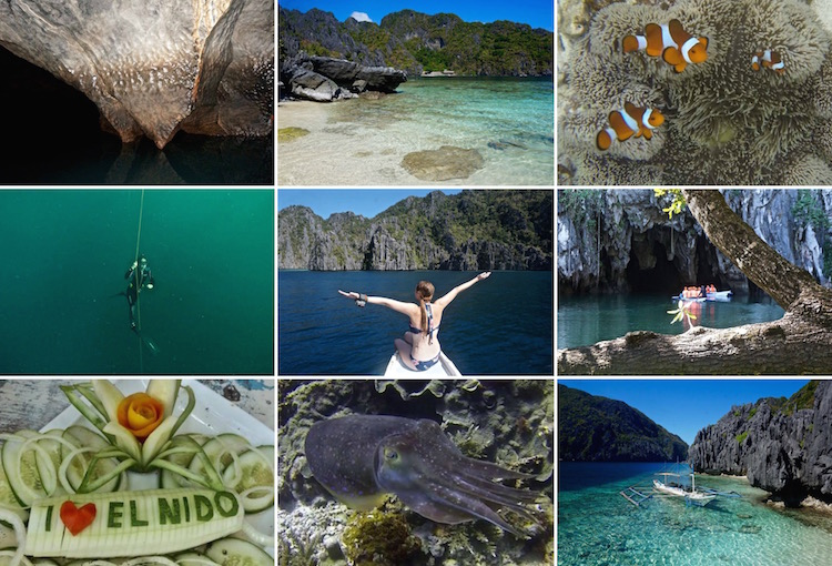 Highlights of the Philippines - Palawan