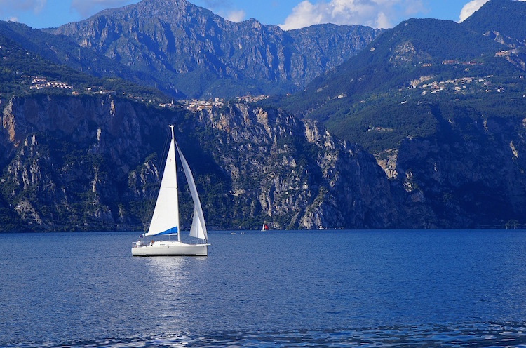 Sailing Holiday - Italy