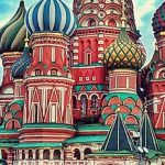 Moscow for First-Timers