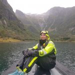 A Round Trip from Bergen Through the Fjords