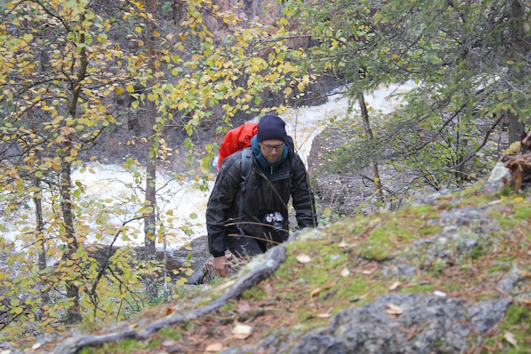 Autumn Adventure Activities in Kuusamo - Hiking