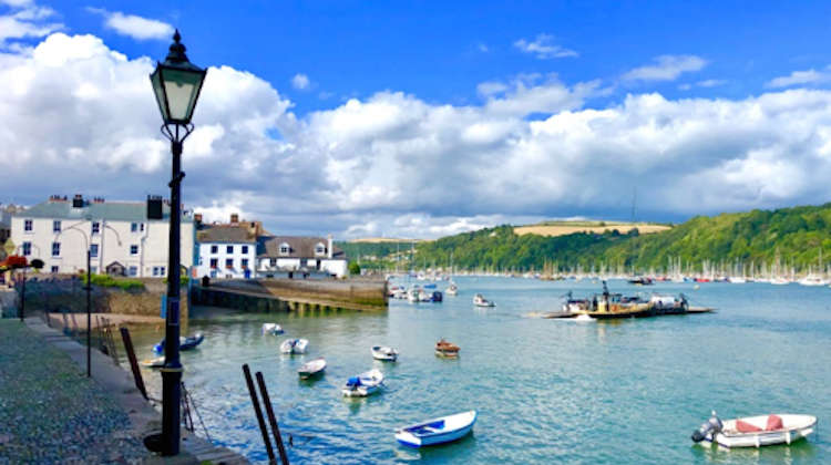 Why Devon Should Be on Your Bucket List for 2021