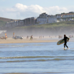 The Top 5 Outdoor Activities in the UK